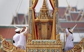Đám tang nhiều cảm xúc của đại gia đất chè Thái Nguyên - 웹