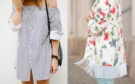 5 cách tự chế váy áo mùa hè khéo tay hay không cũng làm được
