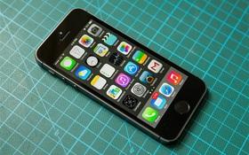 """4 lý do iPhone 5s sẽ vẫn cứ """"hot"""" dù ba năm đã trôi qua"""