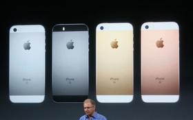 Tại sao phải mua iPhone SE khi iPhone 5s vẫn còn tốt chán?