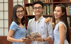 """""""Sẵn sàng dẫn đầu"""" – Buổi chia sẻ dành riêng cho học sinh cuối cấp tại Tp. HCM"""