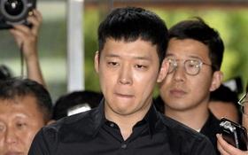 Cảnh sát tiết lộ thời gian đối chiếu ADN của Yoochun với tang vật đầu tiên