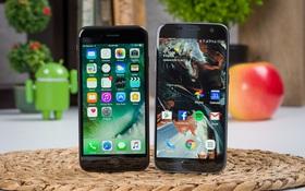 Samsung Galaxy S8 và iPhone 8: Smartphone nào hấp dẫn hơn?