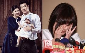Muôn kiểu tranh chấp quyền nuôi con sau ly hôn của sao Hoa ngữ