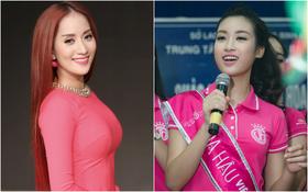 """Khánh Thi: Hoa hậu đi từ thiện như """"công việc ăn lương""""?"""