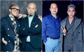 Trước khi đến với Quang Huy, Sơn Tùng M-TP chia tay công ty Huy Tuấn vì lý do gì?