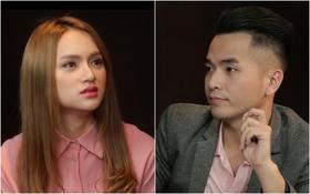 """Hương Giang Idol tái hợp Phạm Hồng Phước gây """"náo loạn"""" chợ Sốc Tít"""