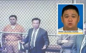 Kết quả phiên tòa cuối cùng: 2 ngày nữa Minh Béo sẽ mãn hạn tù và bị trục xuất về nước vào ngày 22/12