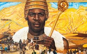 Châu Phi nghèo nhất thế giới nhưng người giàu nhất lịch sử nhân loại lại sống ở đây
