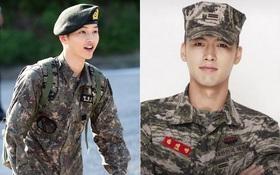 """Chẳng phải suit, quân phục mới là thứ giúp sao Hàn """"đốn tim"""" fan nhất!"""