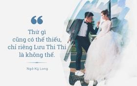 Những lời nói không thể ngọt hơn của cặp đôi Ngô Kỳ Long - Lưu Thi Thi