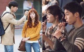 """Loạt set đồ """"hẹn hò"""" trong phim Hàn khiến bạn muốn hết ngay FA để bắt chước"""