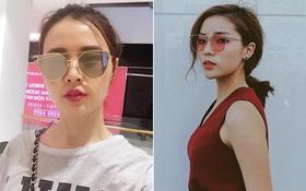 3 chiếc kính đang khiến từ sao đến giới trẻ Việt đổ xô đi sắm
