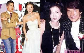"""Khi không còn yêu nữa, 8 mỹ nhân Hoa ngữ này lại bị người yêu cũ """"đâm sau lưng"""""""