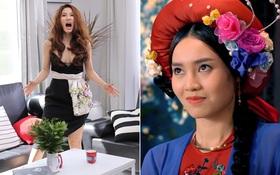 4 bộ phim Việt có màn đầu tư trang phục gây ấn tượng cho người xem