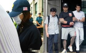 Cô A và anh họ tố cáo Park Yoochun tấn công tình dục chính thức bị bắt giữ