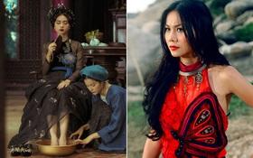 3 bộ phim cổ trang Việt khiến dân tình bàn tán xôn xao về áo váy phục trang