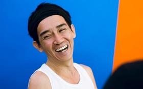 Minh Thuận - người nghệ sĩ luôn cười rạng rỡ, sống có tâm và hết mình với nghề