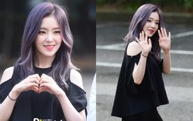 Irene đẹp xứng danh nữ thần, Red Velvet rực rỡ bên dàn thần tượng Kpop