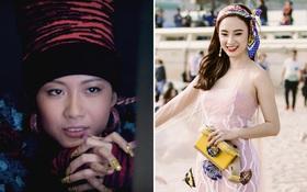 8 sao & chân dài Việt từng góp mặt trong các chiến dịch quảng bá tầm cỡ quốc tế