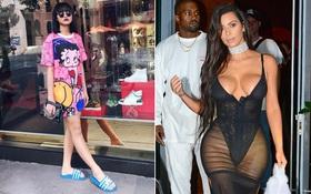 """Kim Kardashian mặc như thế này thì dù dị đến mấy, Mai Ngô cũng """"chào thua""""!"""