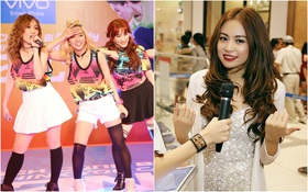 """Hoàng Thùy Linh, Lip B nhảy cực sung tại """"So You Think You Can Dance"""""""