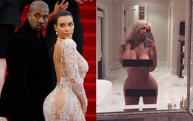 Kim Kardashian lo lộ tin nhắn, hình ảnh nhạy cảm với chồng trong hai chiếc điện thoại bị cướp