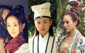 """23 mỹ nhân sẽ tranh đoạt tình yêu của """"vua Càn Long"""" Hoắc Kiến Hoa"""