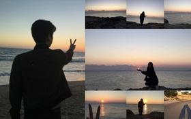 Rộ thêm bằng chứng khiến fan tin chắc Đường Yên đang hẹn hò với Lý Dịch Phong