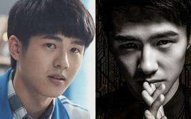 """Không còn là """"Dư Hoài"""" ngây thơ, Lưu Hạo Nhiên trầm mặc trong phim mới"""