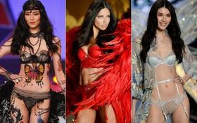 Đây là 54 người mẫu sẽ sải bước tại Victoria's Secret Fashion Show sắp tới!