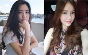 Em gái sao Việt: Người thì xinh, người thì sang chảnh - bảo sao nổi tiếng chẳng kém hot girl!