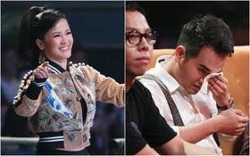 """Diva Hồng Nhung muốn """"xin"""" hit Đông Nhi, Khắc Hưng bật khóc khi nhắc tới mẹ"""