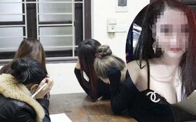 """9x xinh đẹp từ nữ sinh viên đại học trở thành """"má mì"""""""