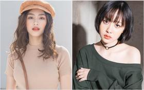 5 thiếu nữ Việt xinh đẹp, siêu nổi trên Instagram