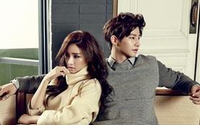 """""""Vợ chồng"""" Song Jae Rim – Kim So Eun xác nhận tái hợp trên màn ảnh nhỏ"""