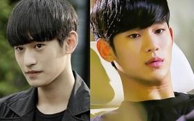 """""""Vì Sao Đưa Anh Tới"""" bản Trung: Nam chính không đẹp trai bằng Kim Soo Hyun"""