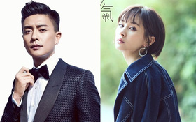 Huỳnh Tông Trạch nên duyên cùng Vương Tử Văn trong dự án chuyển thể mới