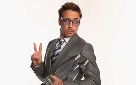 Iron Man sẽ xuất hiện trong bộ phim đầu tiên về Spider-Man
