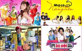 Những lần phim điện ảnh Việt phá vỡ kỷ lục doanh thu