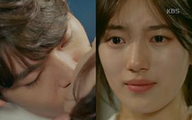 """""""UF"""": Suzy đòi """"phí"""" chia tay, Kim Woo Bin nay đã theo đuổi người khác"""