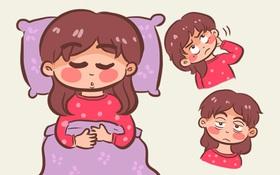 Dùng gối ngủ nướng đúng cách để không rước bệnh vào thân
