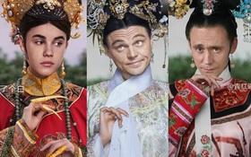 Thứ hai bớt căng thẳng với Justin Nương Nương, Leo Quý Phi và Tom Tề Phi nè!