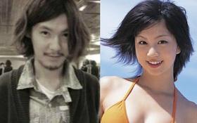 Mang thai 5 tháng, mỹ nhân nóng bỏng Nhật Bản bẽ bàng vì chồng ngoại tình