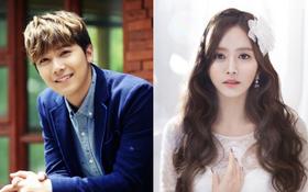 Lee Hong Ki (F.T. Island) và đàn chị xinh đẹp xác nhận hẹn hò