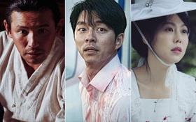 Rồng Xanh 2016: Cuộc tái đấu của 3 chiến mã xứ Hàn từng gây kinh ngạc LHP Cannes