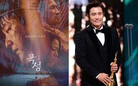 """Phim kinh dị """"The Wailing"""" đánh chiếm Rồng Xanh 2016, Lee Byung Hun lên ngôi Ảnh đế"""