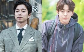 Chọn ai trong hai chàng trai hot nhất xứ Hàn để hẹn hò mùa Giáng sinh này bây giờ bạn ơi?