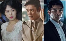"""Giải Oscar Hàn Quốc 2016: Hạng mục điện ảnh vắng bóng """"The Handmaiden"""" và """"Train to Busan""""!"""