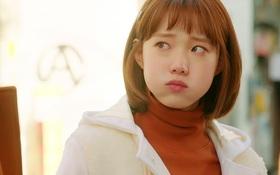 """Đến lượt cô ngố Lee Sung Kyung nếm mùi ghen tuông trong """"Tiên Nữ Cử Tạ"""""""